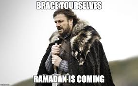 Sean Bean Meme Generator - ramadan is coming imgflip