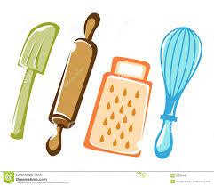Kitchen Utensils Design by Utensils Clipart