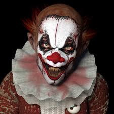 33 best gavin s clown birthday images on clowns circus issue warning about in clown acting