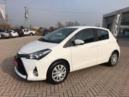 portiere auto usate auto usate pordenone toyota yaris benzina 1 0 5 porte business 1451506