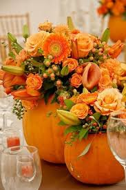 23 best 2014 thanksgiving pumpkin centerpiece images on
