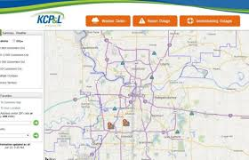 Penelec Outage Map Kcpl Outage Map Google Maps Icons