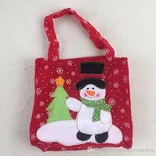 felt christmas gift bags wholesale online felt christmas gift
