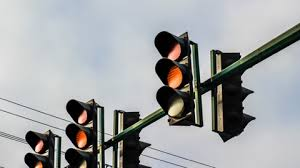 do traffic lights have sensors las vegas installs traffic sensors that communicate with self