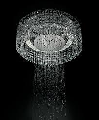 ideas acrylic chandelier design 5542