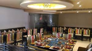 Luxury Dining - luxury dining picture of pukhtaan the royal taste of india