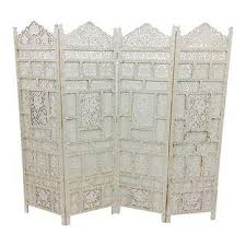 vintage u0026 used islamic screens and room dividers chairish