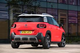 new citroen drive co uk the 2017 citroen c3 aircross compact suv review