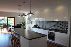 contemporary elegance new kitchens brisbane