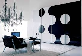 black and white interior design ideas decor color ideas lovely