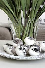 easter decoration some simple and stylish easter decor ideas