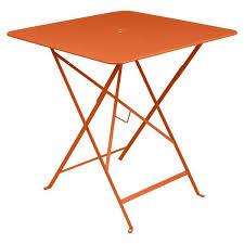 Eames Bistro Table Bistro Square Folding Tables U2013 Bon Marché