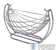 metal fruit basket metal fruit basket fruit basket wuzhou kingda wire cloth co ltd