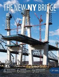 the new ny bridge project