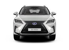 lexus rx 450h body kit rx 450h executive showroom cars