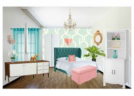 girls bedroom makeover week 2 one room challenge a purdy