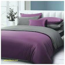 Plum Bed Set Purple Duvet Covers King Grey Purple Prints Flower Duvet Quilt