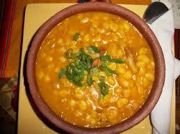 cuisine argentine la carretería andean cuisine in san telmo