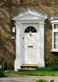 Plastic Door Canopy by Grp Door Surrounds Fibreglass Porches Uk