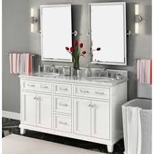 carolina 60 white double sink vanity by lanza large croc wall tiles wallcovering inspiration pinterest wall