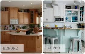 changing kitchen cabinet doors ideas open shelving in the kitchen yay or nay with regard to change