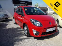 renault small 2008 renault twingo extreme 2 195