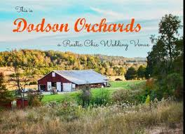 wedding venues in missouri dodson orchards barn wedding venue in missouri visitmo