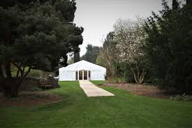 Botanic Gardens Dundee Botanic Gardens Dundee Allison Stiven Marquees