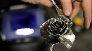 Enchanted Rose That Lasts A Year The Forever Rose Youtube