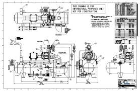 general arrangement drawings
