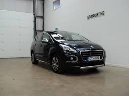 2nd hand peugeot cars used peugeot cars for sale in coventry warwickshire motors co uk