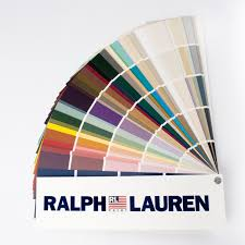 peachy answers to your paint color as wells as tag ralph lauren