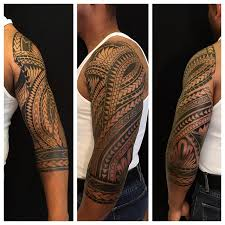 150 most popular tribal samoan tattoos 2017 collection