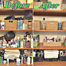 organized closet before and after konmari method good to know