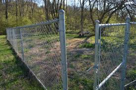 affordable u0026 easy chain link fence makeover option mom in music city