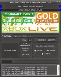 xbox digital gift card xbox live free gold membership microsoft points free