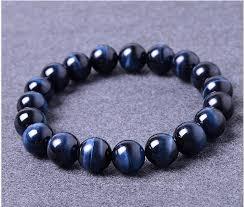 eye bracelet images Blue tiger eye bracelet zenshopworld PNG