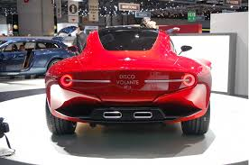image touring superleggera disco volante 2012 live photos size