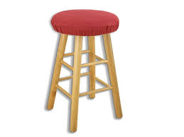 bar stool seat covers velcromag