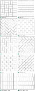 Best  Shower Tile Designs Ideas On Pinterest Shower Designs - Bathroom tile layout designs