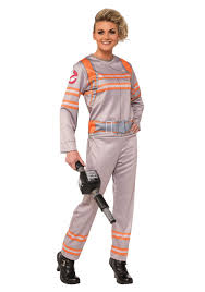 women u0027s ghostbusters movie costume