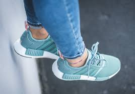 adidas nmd light blue adidas nmd releases october 1st 2016 sneakernews com