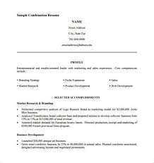 free resume templates for pdf combination resume template pdf
