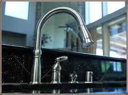 glacier bay pull kitchen faucet glacier bay pull kitchen faucet florist home and design