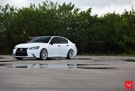 lexus gs 350 size lexus gs350 vfs 6 silver vossen wheels 2016 1003 edit