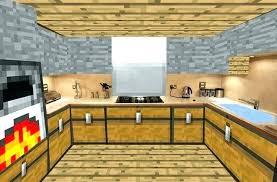 kitchen ideas minecraft minecraft dining room home house design build ideas 6 minecraft