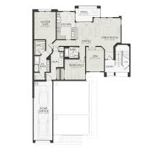 2 Bedroom Ranch Floor Plans by Villagio At Dove Valley Ranch Floor Plan D1