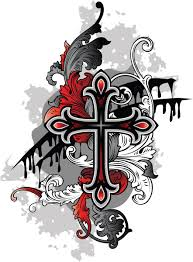 download tattoo ideas gothic danielhuscroft com