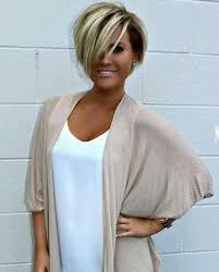 1332 best short hairstyles images on pinterest hairstyles short
