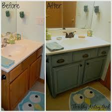 chalk paint bathroom cabinets pilotproject org